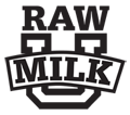 raw milk u web logo